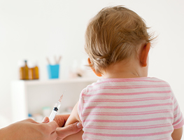 Baby care - Health care - cold and flu