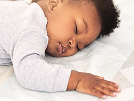 Baby care - Baby sleep - bedding