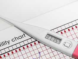 Pregnancy - Ovulation - Basal Body Temperature