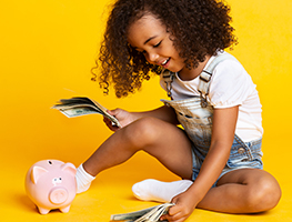 Parenting - Budgeting - Child Support Grant