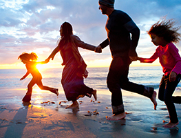 Parenting - Budgeting - Cheap Family Holidays