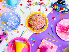 Parents - kids - party ideas - activities