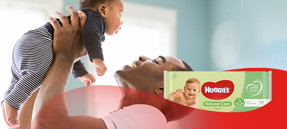 Huggies , Wipes , Natural Care