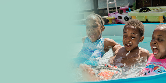 Parenting - child - water safety - swim schools