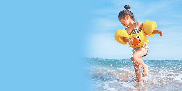 Parenting - child - water safety -