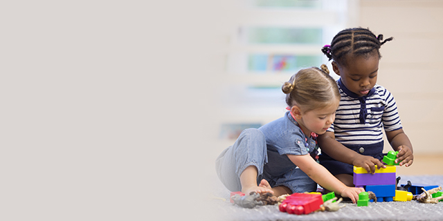 toddler - development - play dates